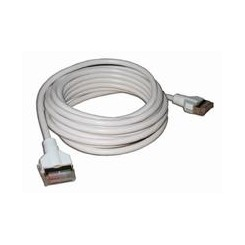 Masterlink kabel vit